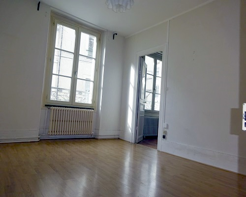 Appartement 2 P-  39,80m²